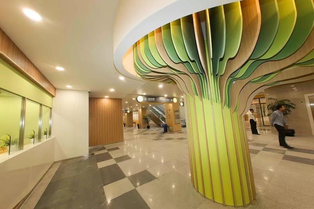 好消息!上海儿童医学中心新大楼即将开放!