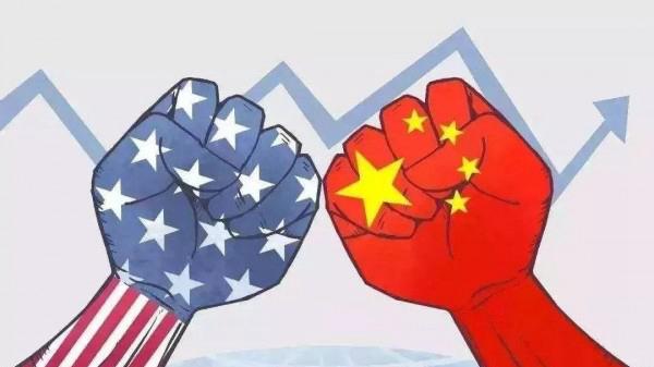 """治霸道美国,除了""""中方立场白皮书"""",还有这几味猛药"""