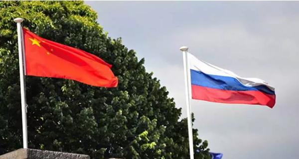 划时代的中俄元首相会,背后意义深远