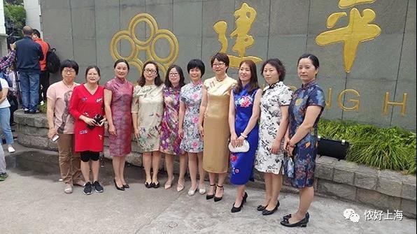 听说最近上海旗袍卖疯掉了?老板出双倍工资招人!