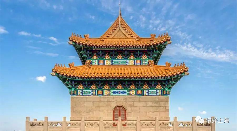 快去打卡!本周六上海这些百年老建筑统统免费开放啦!