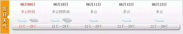 """今年黄梅天会""""空梅""""?气象专家这样说;医保"""
