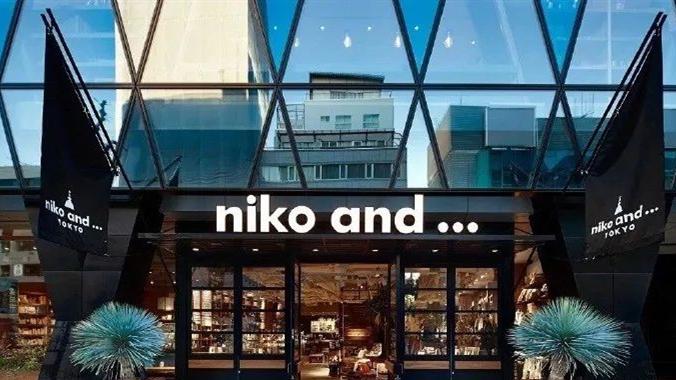 MUJI对手!这个日本生活时尚品牌,把最大全球旗舰店开到了上海!
