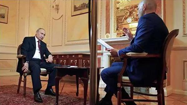 中美贸易摩擦俄罗斯到底站哪边?普京昨天大方表明心迹