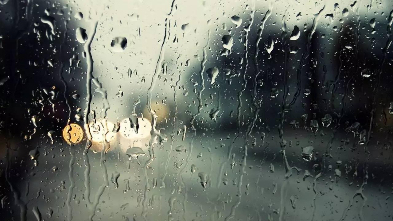 大到暴雨要来了!一年中最难熬的日子开始了!