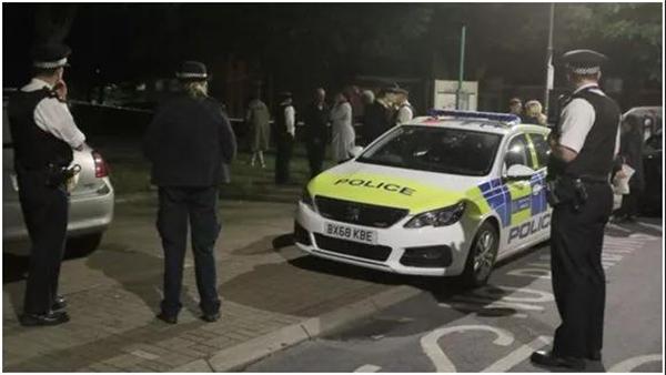 伦敦连发5起暴力事件,特朗普借机捅了一刀