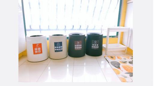 新民拍客 | 上海力推垃圾分类 垃圾桶销量意外暴增