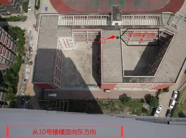 河南平顶山男子喝酒后从27楼扔下砖块,砸中小学生手背(图4)