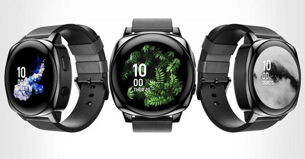 把汽车带在手腕上 吉利发布全球首款车企量产智能出行手表X Watch