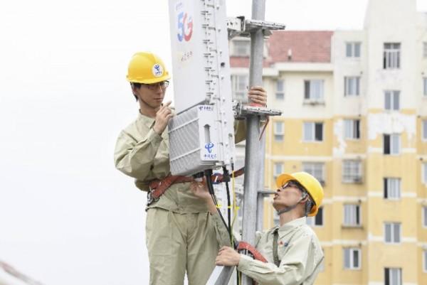 中国电信发力,上海双千兆建设提速