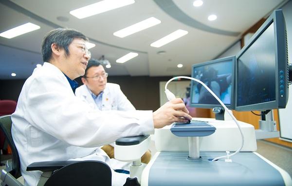 5G超声诊断系统提供远程诊疗新渠道