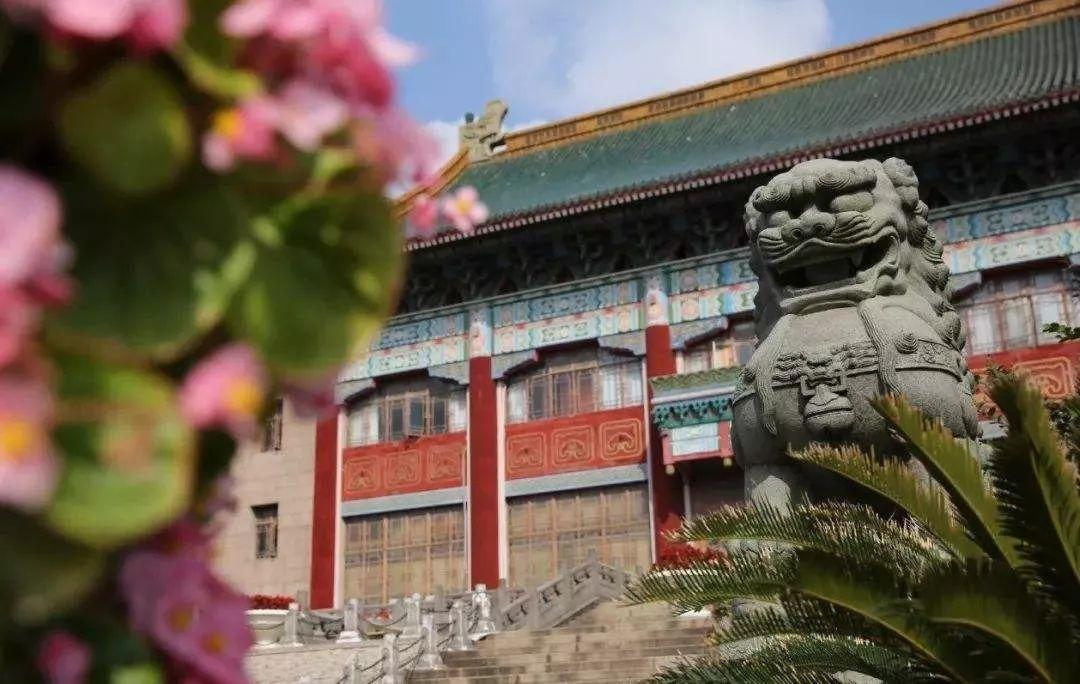 """惊艳!上海又一座""""小故宫""""绿瓦大楼今年将对外开放!"""