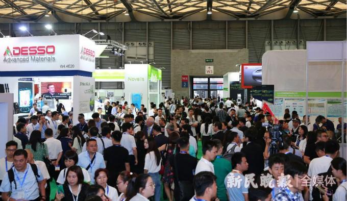 行业聚焦 2019亚洲汽车轻量化展览会盛大开幕