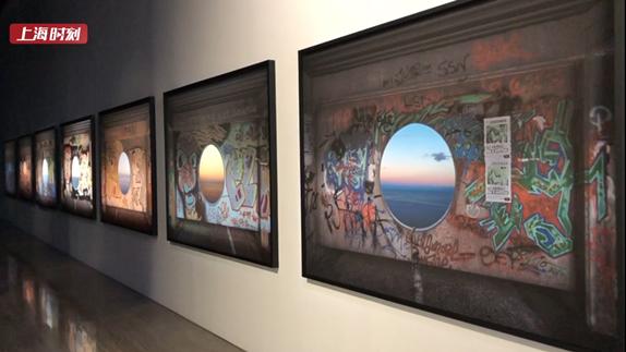 视频  日与夜在此相遇 在这个艺术展寻找时间的秘密