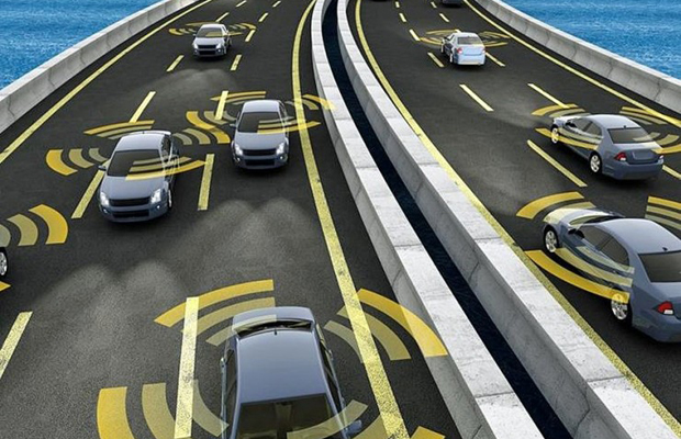 走过曲折之路,迈向自动驾驶未来 自动驾驶之旅为何会从出租车开始