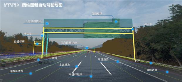 宝马中国与四维图新开启高精度地图合作