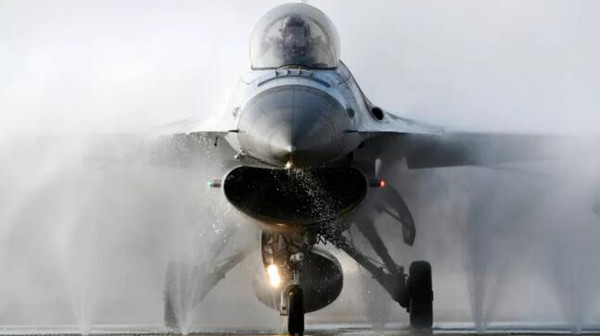 俄军机两度闯入,韩国战机狂射300枚炮弹…今天,这座小岛上空有点乱