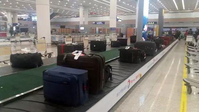 太贴心了!上海浦东机场的这个细节征服了所有人!