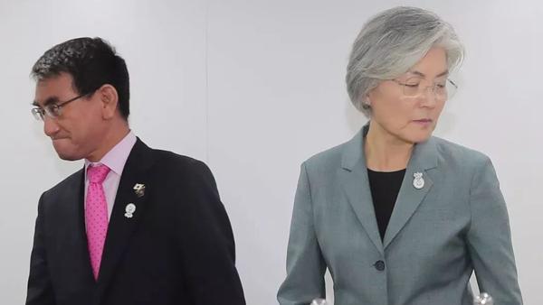 """拉黑韩国并非一时之气,日本社会""""嫌韩""""潮由来已久"""