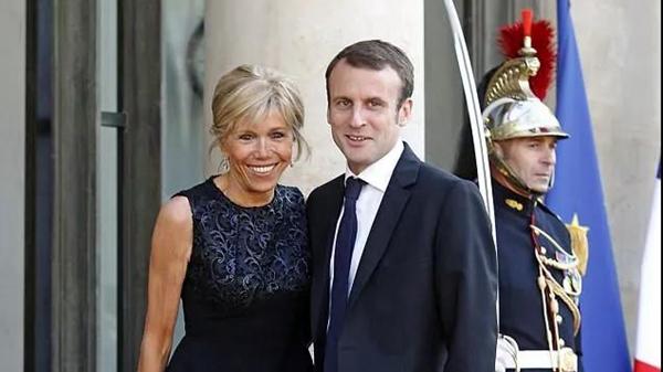 """皱纹没了,头发多了,法国""""第一夫人""""逆生长的真相是……"""