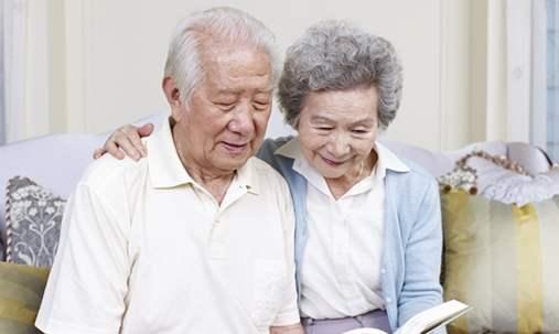 晨读 | 读书延年益寿