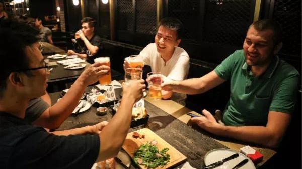 活力、魅力尽在Cheers!上海跻身全球15大啤酒城市 | 活力上海