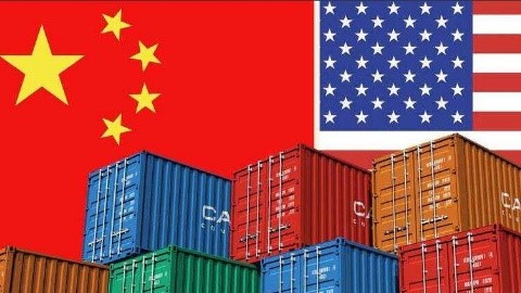 人民日报钟声:美国公司倒闭怨不得中国