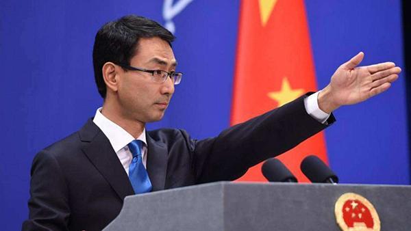 外交部:英国驻港总领馆香港雇员在深圳被行拘15天