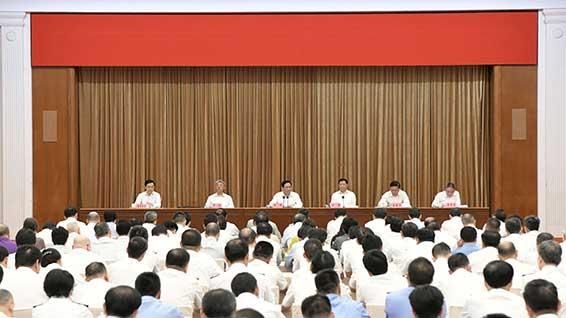 安全有序是上海的金名片!李强今天对全面提升公安工作提了这些新期许