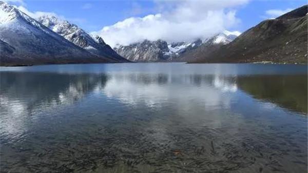 中国首个国家公园揭开神秘面纱!