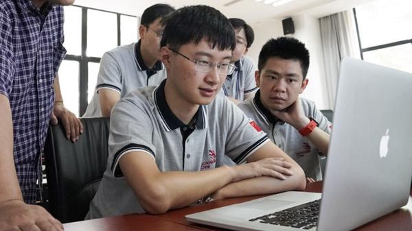 真·CTF战场!上海95后双子星征战第45届世界技能大赛