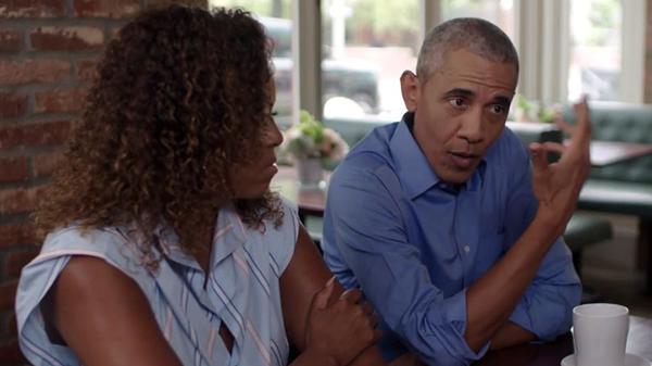 """中国工厂拯救美国""""锈带"""",奥巴马拍的这部电影在暗讽特朗普吗?"""