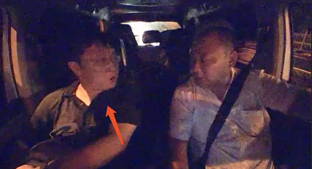 史上最壕乘客!上海市区打个车付了17501元!