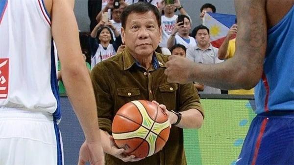 北京篮锦赛开幕,习近平主席只邀请了一位外国元首一同观看