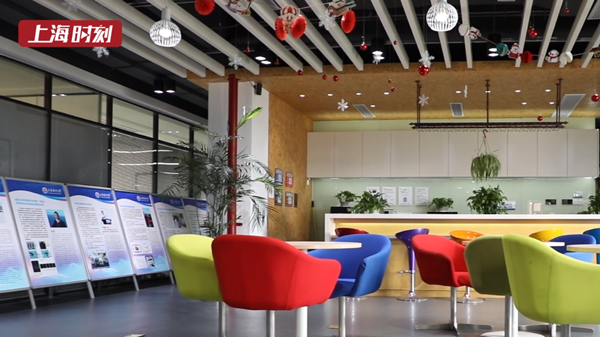 视频 | 上海自贸区新片区带火创业创新  这些年轻人都看中了什么