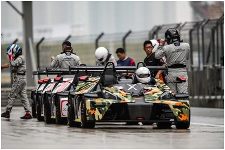 2019年亚洲赛车电子竞技大师赛震撼来袭