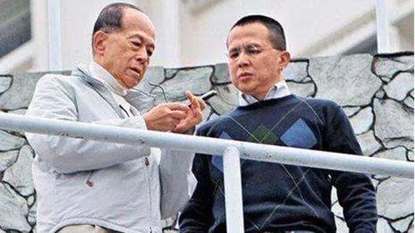 林郑月娥抛出的信号和李氏家族的回应