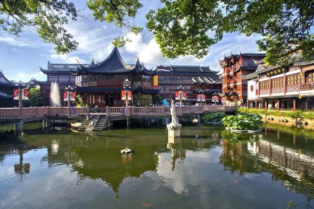 上海美食界传奇!老字号绿波廊即将回归啦!