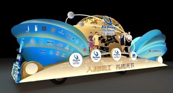 下周六,上海旅游节花车大巡游!25辆美丽花车剧