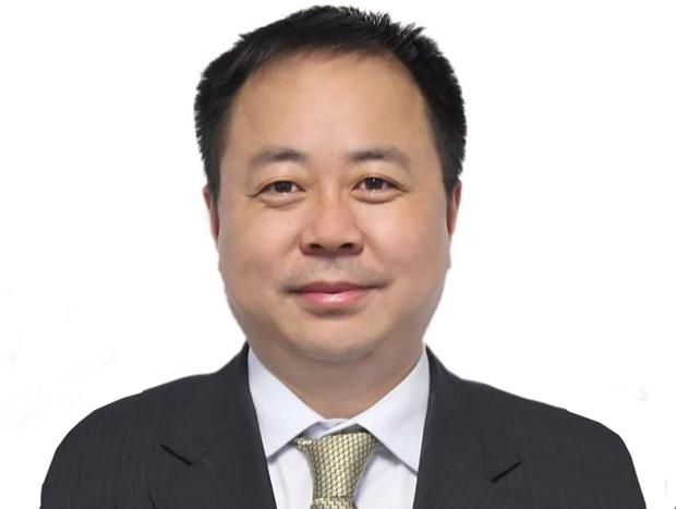 李峰成东风悦达起亚首位中国籍CEO