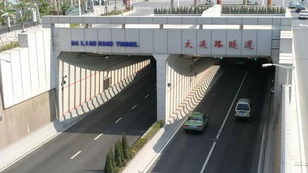 中国首条5G隧道,落户上海