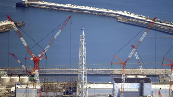 福岛核污水要排海里?日本省钱了,可谁为后果买单?!