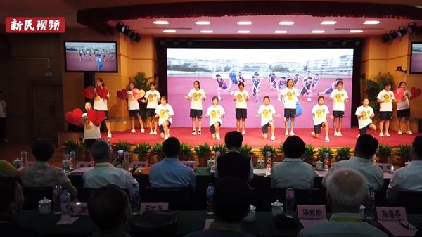 视频 | 市体校60岁啦!运动健儿从这里走向世界