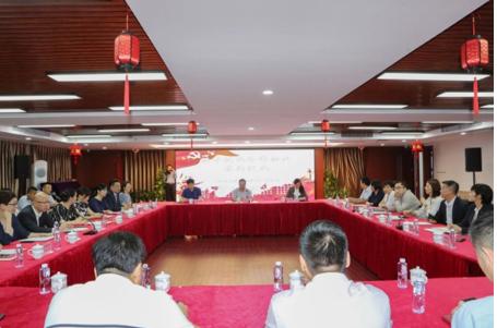宁波银行上海卢湾支行与黄浦区退役军人事务局签署拥军优抚合作协议