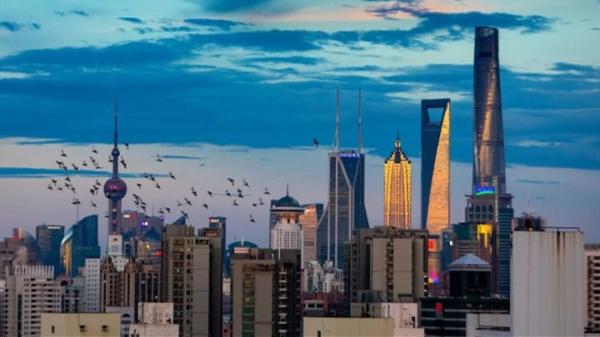加码550亿!全球投资首选地,为什么又是上海?