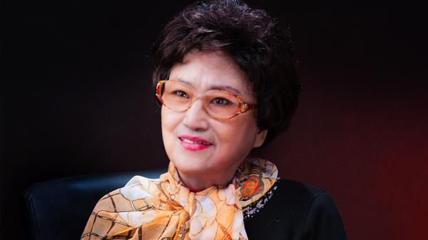 第七届上海文学艺术奖 王文娟:心中永远有问号