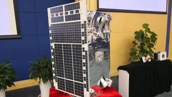 我国空间引力波探测迈出第一步 官宣命名:太极一号!