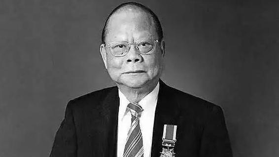 金利来创立者曾宪梓逝世,一生爱国,逝世前牵挂香港局势