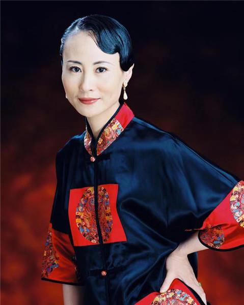 第七届上海文学艺术奖丨辛丽丽:舞蹈让我快乐