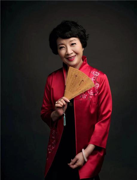 第七届上海文学艺术奖丨张静娴:忙碌就是养生